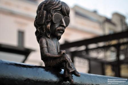 В Ужгороді обговорюватимуть міні-скульптури
